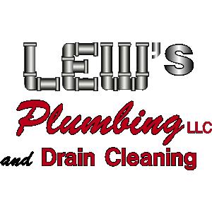 Lew's Plumbing